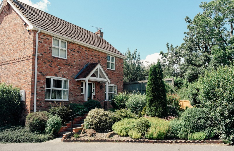 Home in Saxilby, Lincolnshire